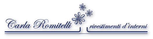 Carla Romitelli - logo